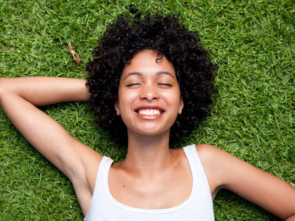 7 Tips for the Lazy Natural