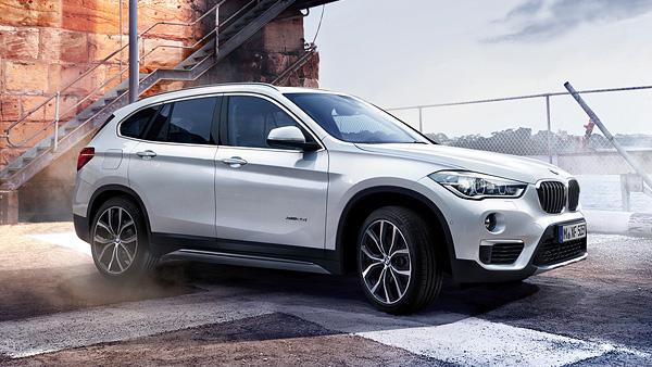 Nuova BMW X1 2015/2016 | Prezzi | Caratteristiche e Ultime notizie