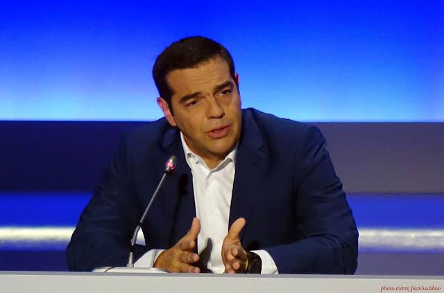 Τσίπρας: Η Ελλάδα μετατρέπεται σε μία ελκυστική για επενδύσεις χώρα
