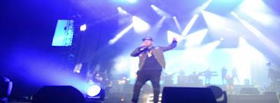 Nicky Jam en Madrid