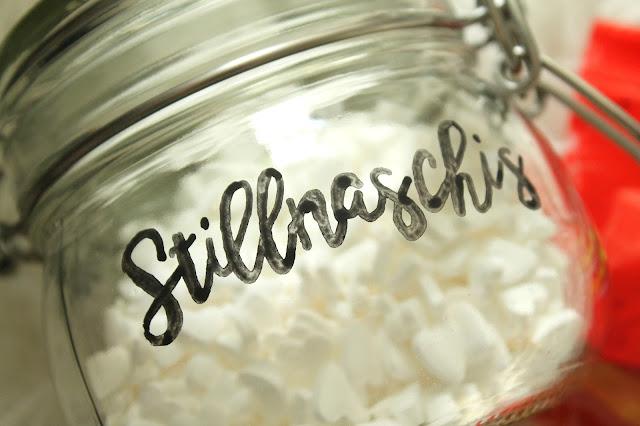 Stillnaschis StillSchnoope Geschenk Geburt Mamis PILOT Pintor Marker Jules kleines Freudenhaus