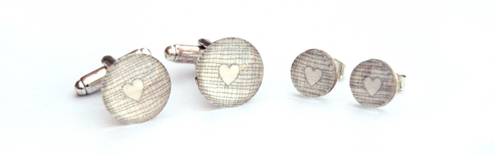 https://www.etsy.com/uk/listing/178909220/his-hers-grey-heart-cufflinks-and