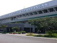 PENDAFTARAN MAHASISWA (UNPAR) 2020-2021