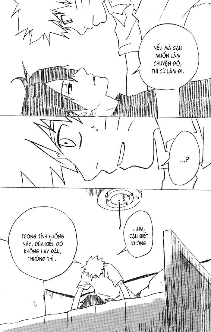 Hình ảnh  NaruSasu4ever %25252017%252520yearold%252520report 008 in Naruto Doujinshi - White paper