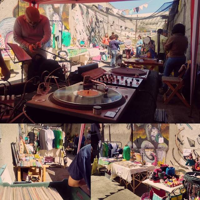 Bazar Papai Noel se Perdeu! agita o Natal com grande bazar criativo no Red Light Duplex em Santo André!