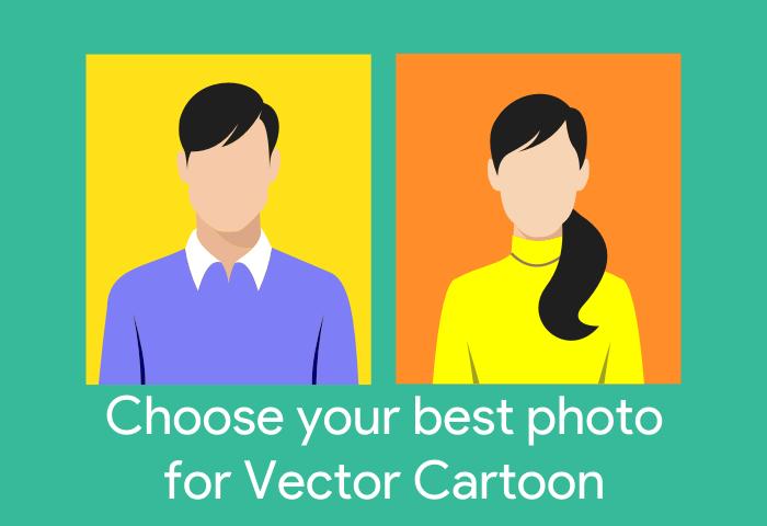 thumbnail cara memilih foto