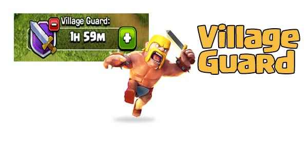 Village Guard Clash Of Clans