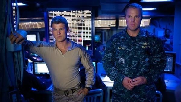 The Last Ship - Season 1 Episode 07