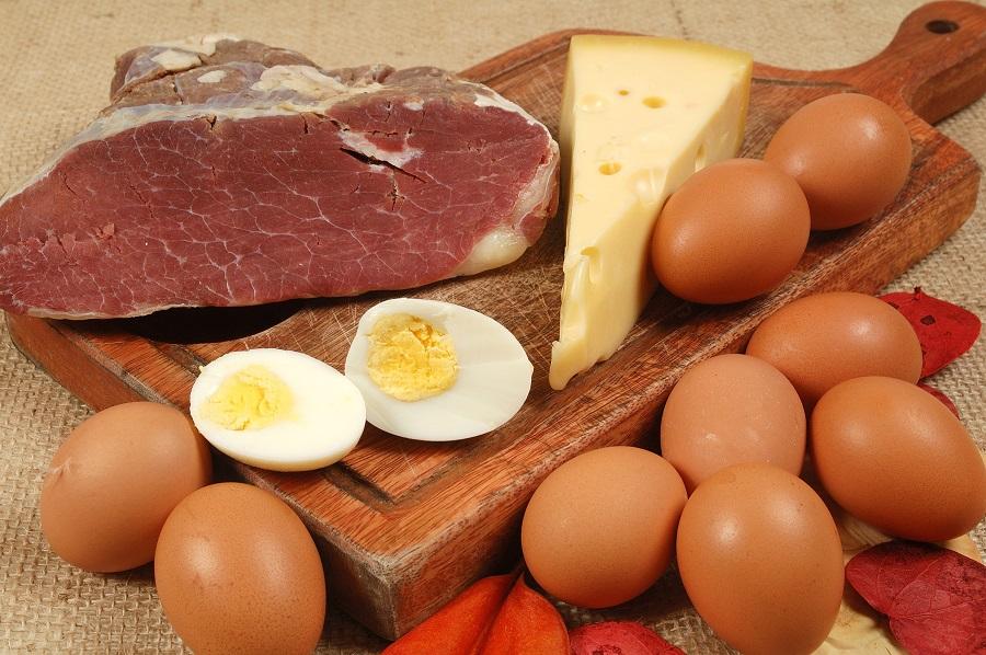 7 alimentos com alto teor de colesterol que são muito saudáveis