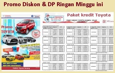 If there's one thing we know, it is that the afterma. Harga Kredit Mobil Toyota Agya 2021 & Brosur Promo Angsuran DP Murah