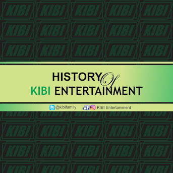 HISTORY OF KIBI ENTERTAINMENT