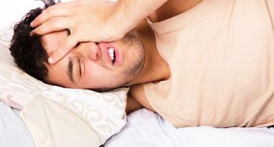 5 Cara Mengatasi Susah Tidur di Malam Hari Tanpa Meneggunakan Obat