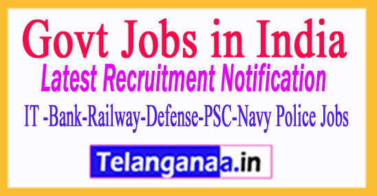Indian Coast Guard Recruitment Notification 2017