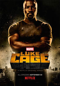 Luke Cage Temporada 1×09