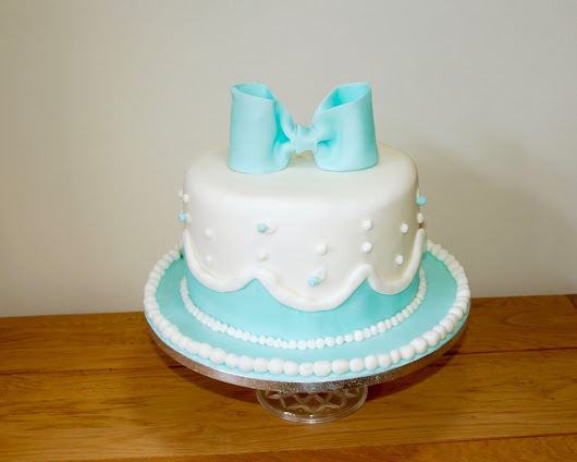 Baby Shower for a Baby Boy