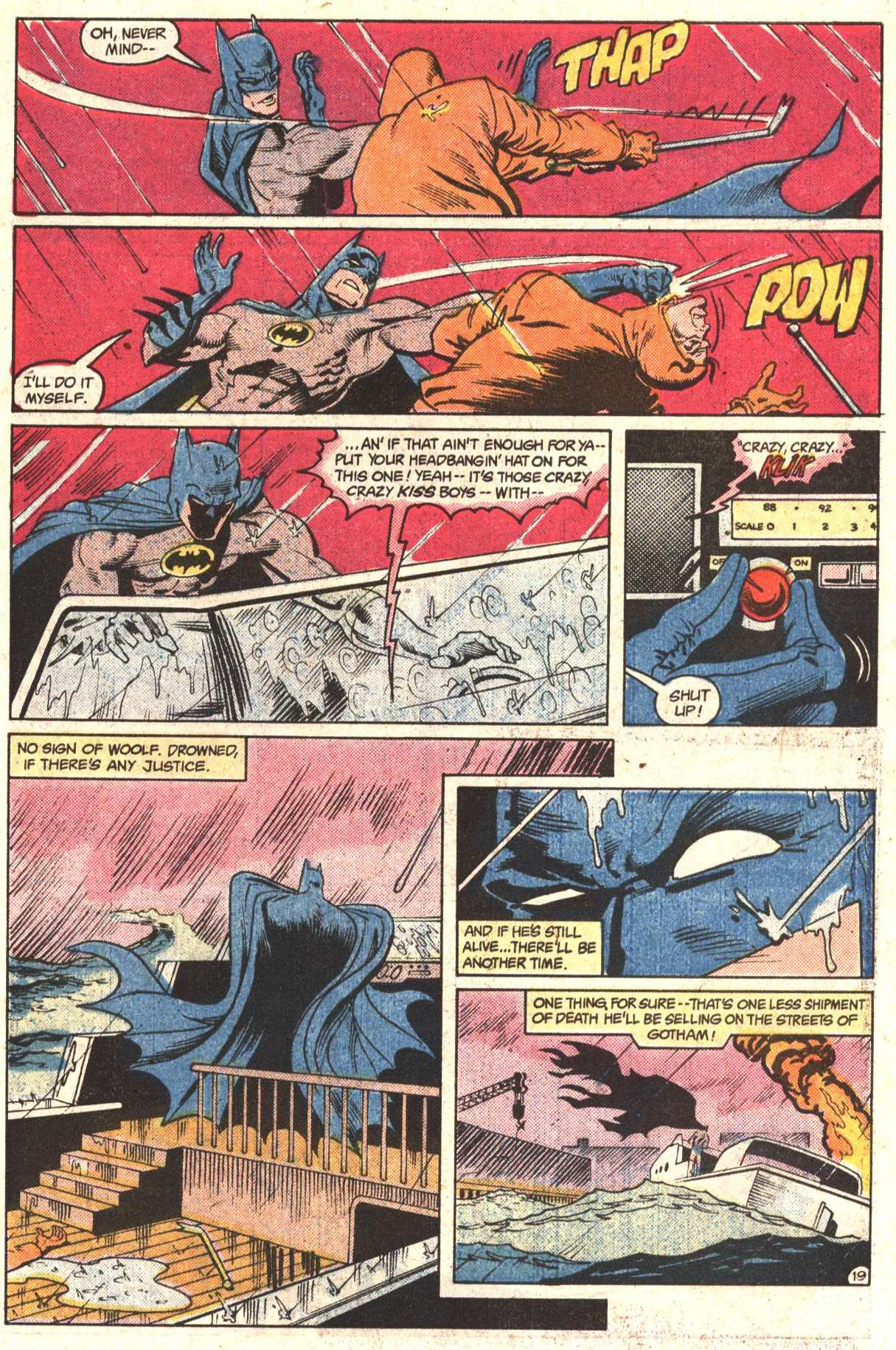 Detective Comics (1937) 587 Page 19