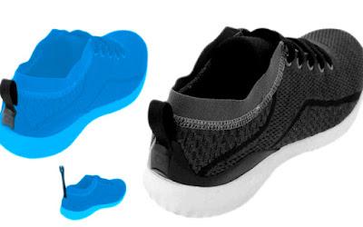 Samsung Ssmart Shoes