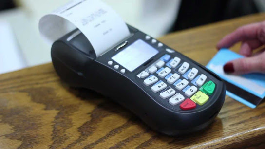 5 Reasons Why Your Business Needs a POS Machine