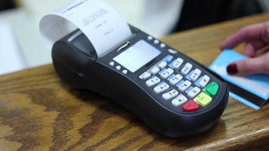 5 Reasons Why Your Business Needs a POS Machine ~ NAIJATAINMENT / Latest Nigerian News, New Music, Movies nd Sports