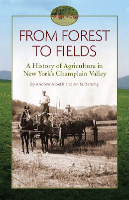 Forest to Fields: Champlain Valley Agriculture History