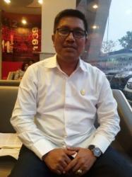 Kepala LPMP Sumsel Berikan Penghargaan Kepada Walikota Lubuk Linggau