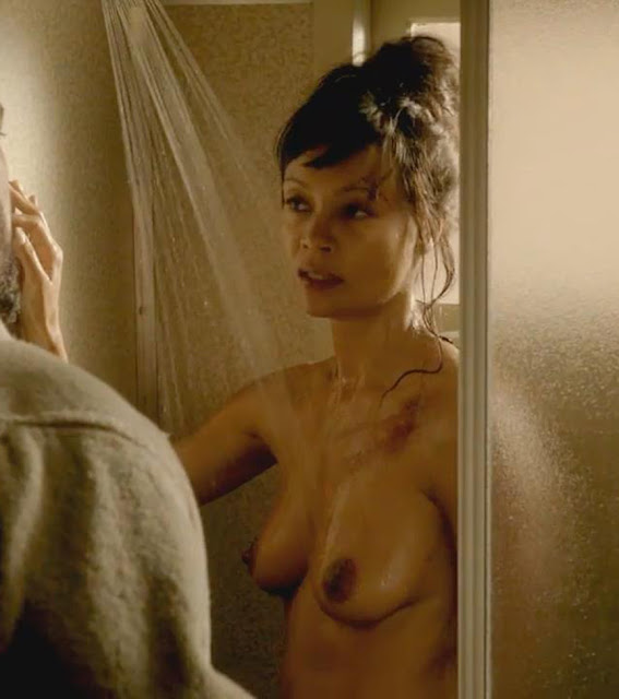 Sorry, that Thandie newton nude