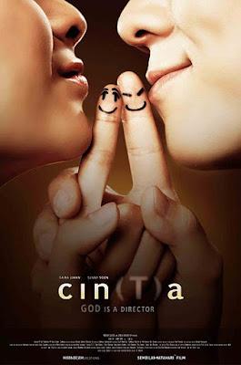 Cin(T)a Poster