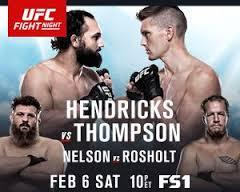 Watch UFC Fight Night 82 Live