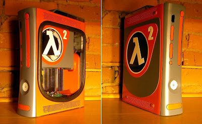 Creative and Unusual Xbox 360 Casemod Designs (18) 13