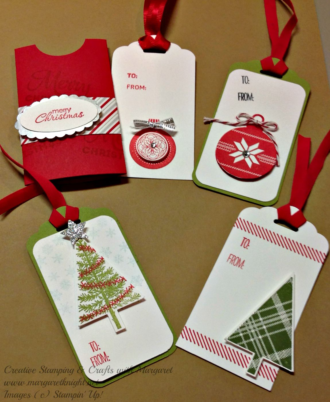 Christmas In July Gift Tags.More Christmas In July Gift Tags Creative Stamping