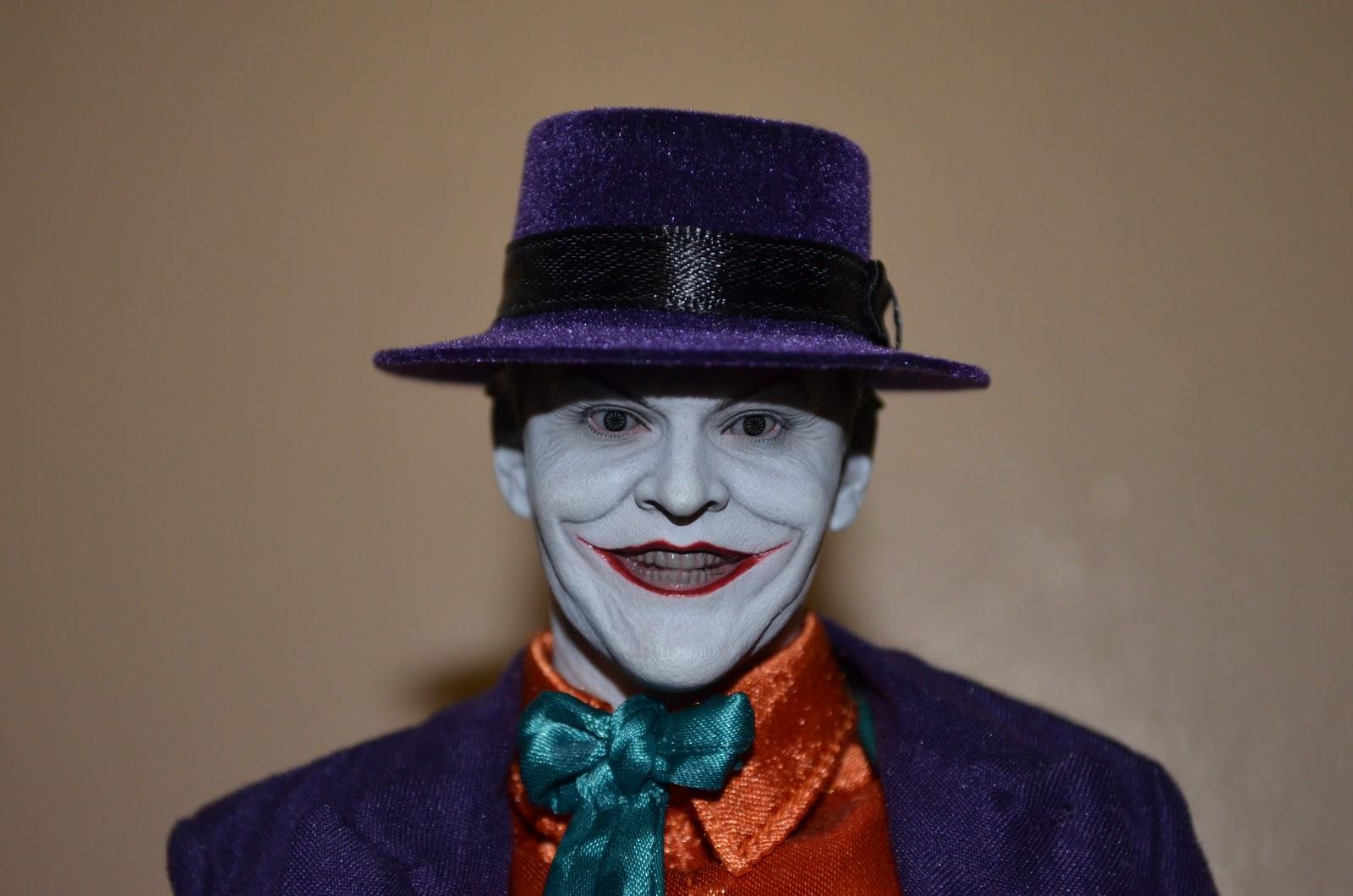 Jack Nicholson Joker Costume  sc 1 st  timehd & Jack Nicholson Joker Costume 93558   TIMEHD