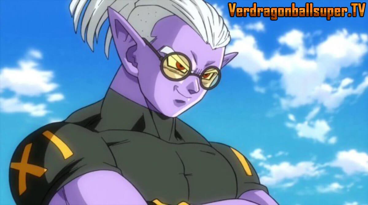 Dragon Ball Heroes Capítulo 1 Sub Español