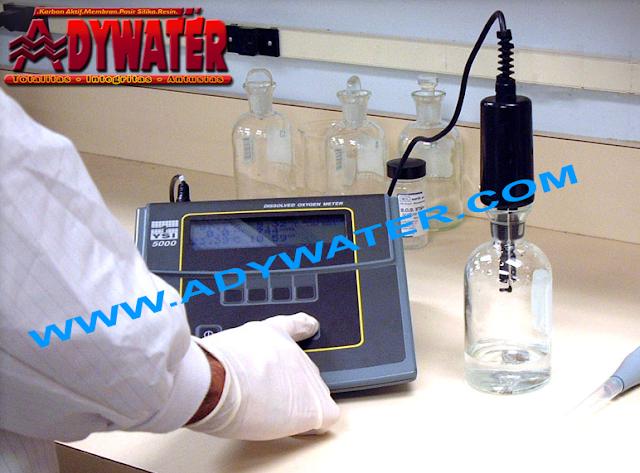 Jual Do Meter - Cara Do ( Dissolved Oxygen )