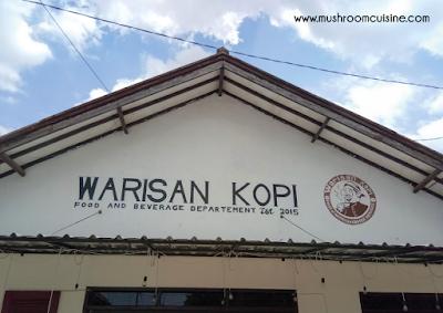 Warisan Kopi: Comfort, Cozy, and InshaAllah Syar'i