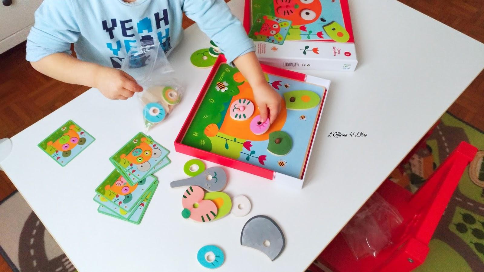 Giochi curare bambini