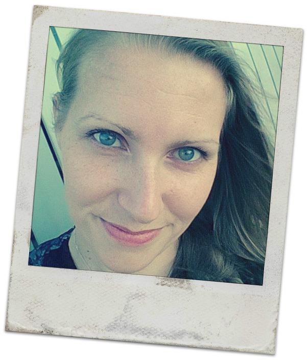 Natascha Van Mijn mama momenten blog
