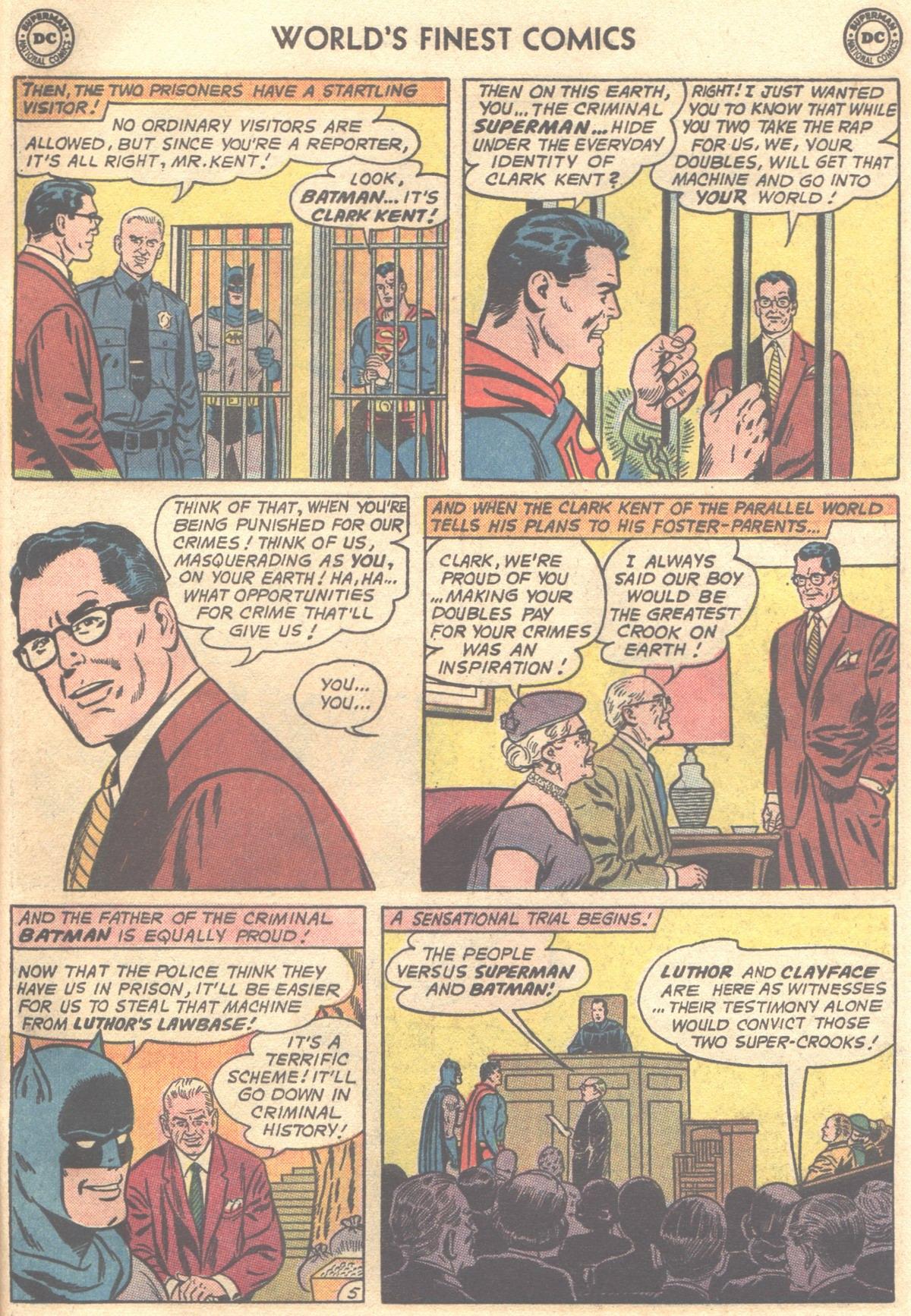 Read online World's Finest Comics comic -  Issue #148 - 17