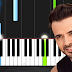تطبيق خرافي لعزف أغنية ديسباسيتو على هاتفك كالمحترفين و بسهولة ! despacito