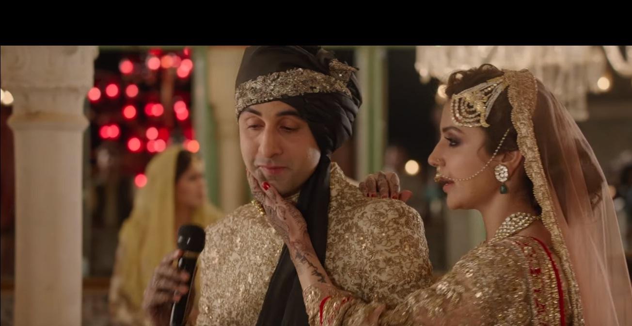 Channa Mereya Song Lyrics Ae Dil Hai Mushkil 2016 Arijit Singh Aishwarya Ranbir Anushka Hindi Songs Lyrics Bollywood Movie Film Songs Lyrics Gana Geet Lyric Lyrics Dhoom Blogspot Com