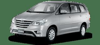 Rental Mobil Untuk Lepas Kunci Mahasiswa Purwokerto