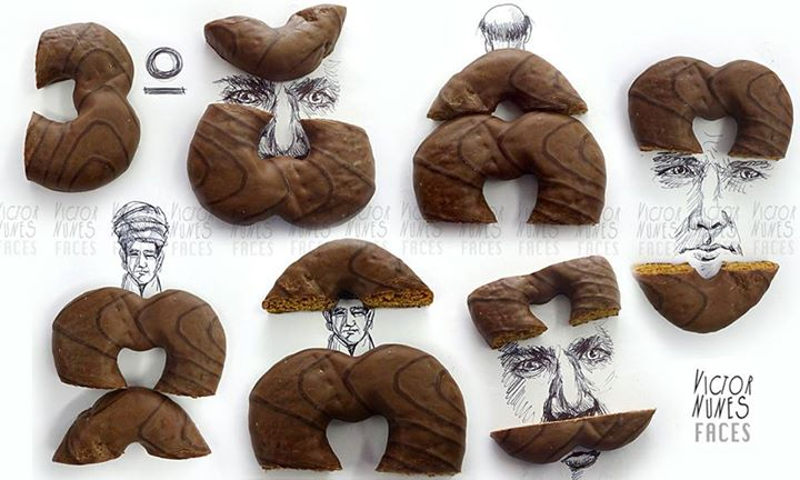 08-Chocolate-Biscuits-Victor-Nunes-The-Art-of-Making-and-Drawing-Faces-using-Everything-www-designstack-co