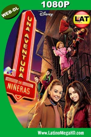 Una Aventura de Niñeras (2016) Latino HD WEB-DL 1080P ()