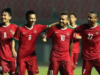 Indonesia U-19 Siap Berlaga