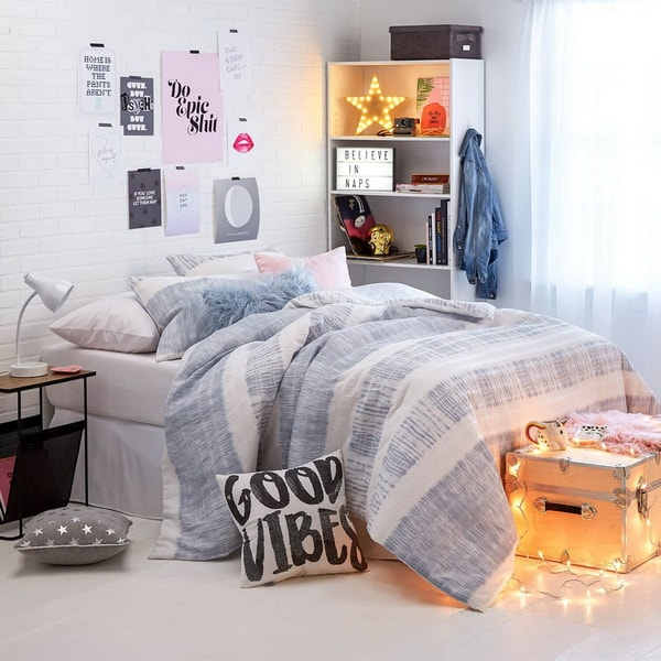 Home Tips: Solutions For Small Bedrooms