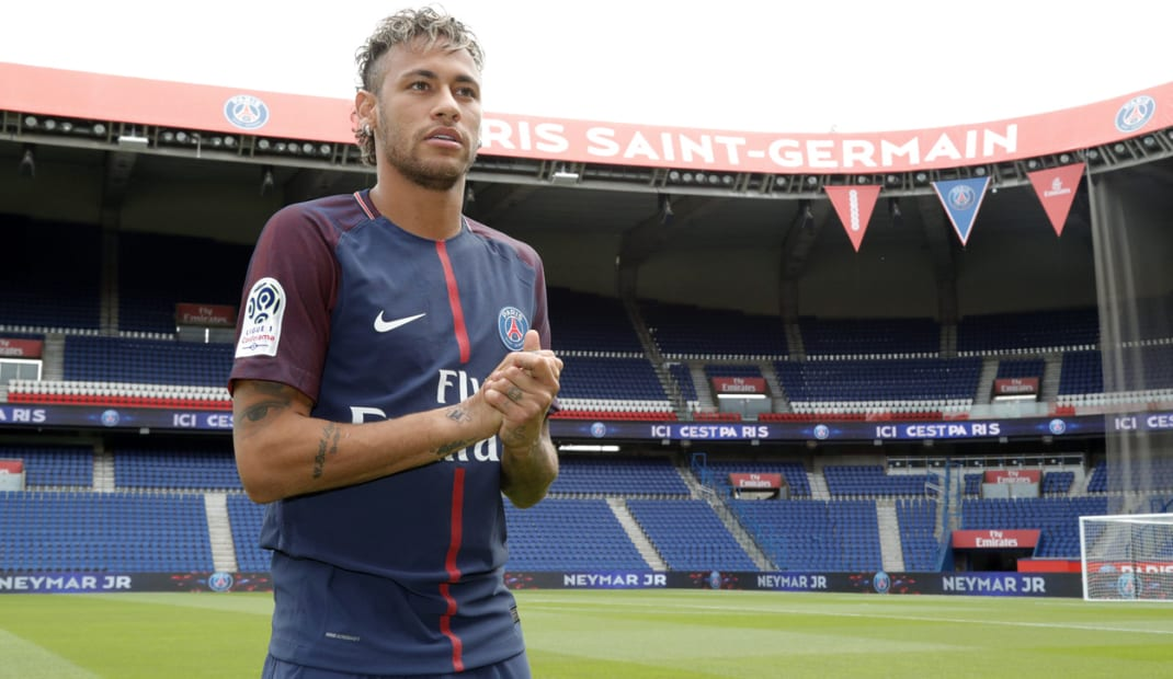 Neymar revela a um jogador do Barça qual será o seu possível destino - Meu  Madrid 0ff65e5620612