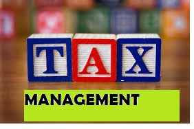TAX-MANAGEMENT OVERVIEW - NIGERIA