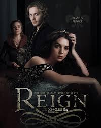 Assistir Reign 3 Temporada Online Dublado e Legendado