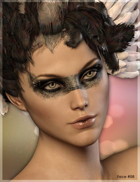 Face It! Genesis 3 Female
