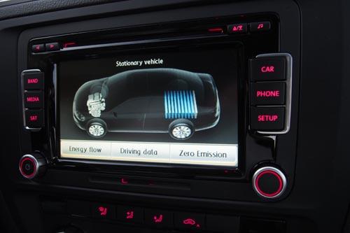 Burlappcar: VW Jetta Hybrid test drive