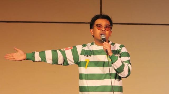 Setelah Ge Pamungkas, Sekarang Muncul Joshua Lecehkan Islam Di Standup Comedy